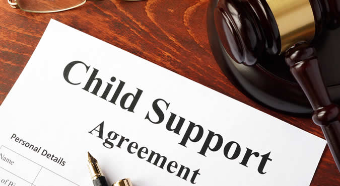 Child Support In Texas Answers To Commonly Asked Questions