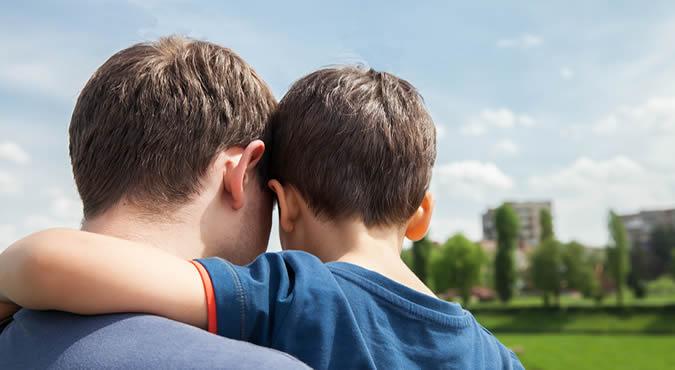 how to win child custody in texas