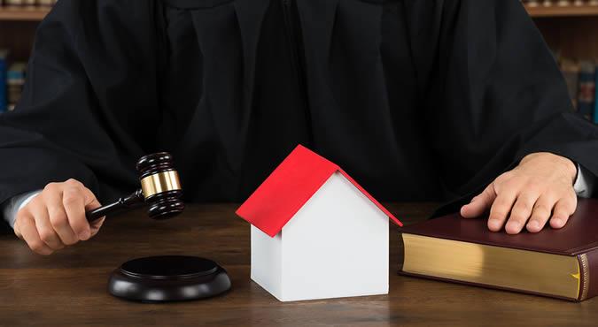 appeal in real estate case