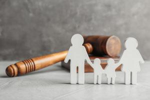 joint custody in texas law