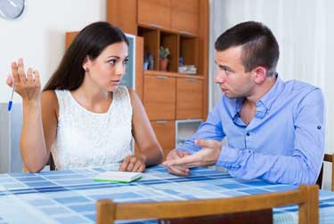 Postnuptial agreement in Texas