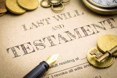 Is Inheritance Community Property in Texas?