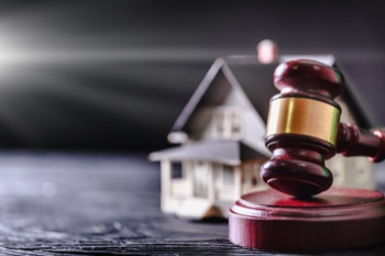Rental Property During a Divorce