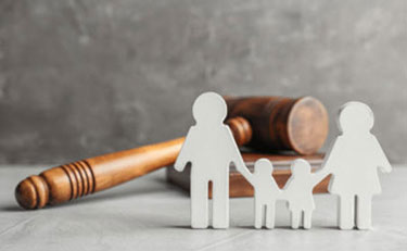 How Will My Spouse's BPD Impact our Child Custody Battle?