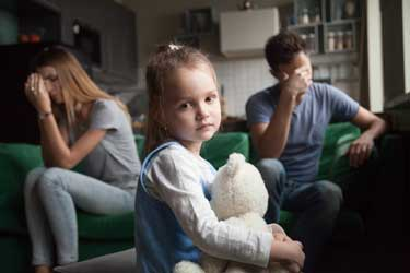 austin child custody lawyer